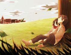 Eren and Mikasa✿✿✿