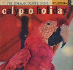 Unearthed In The Atomic Attic: Calypso Holiday