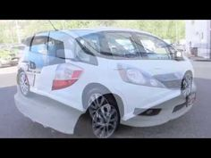 2012 Honda Fit U5032 - SPORT - One Owner - Local Vehicle - New Front Brakes - Harmony Certified - Kelowna, BC 250.860.6500 www.harmonyhonda.com