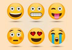 Care sunt cele mai folosite emoji pe Facebook