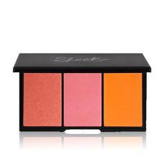 Sleek MakeUp Blush By 3  Dengan warna yang fantastis, Blush By 3 menyelesaikan dengan indah pada berbagai warna kulit  http://www.luxola.com/sg/products/sleek-makeup-blush-by-three?utm_source=Luxola&utm_campaign=b0ee9a5dab-AUTO_LIFECYCLE_WELCOME_ID&utm_medium=email&utm_term=0_5f4833713a-b0ee9a5dab-159758961