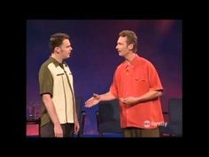 WLIIA: Best Questions Only Game Ever! - YouTube