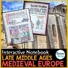 Medieval Europe - Late Middle Ages