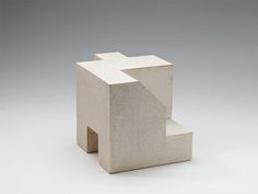 Newest Absolutely Free Ceramics Sculpture geometric Ideas The Geometric Passion – Ceramic Sculptures by Spanish Artist Enric Mestre – OEN Sculptures Céramiques, Art Sculpture, Ceramic Sculptures, Concrete Sculpture, Geometric Sculpture, Abstract Sculpture, Cerámica Ideas, Architectural Sculpture, 3d Modelle