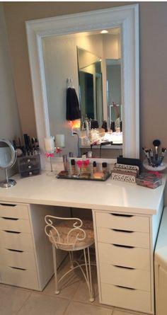Loving my new vanity