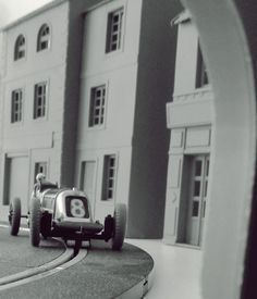 Slot car photography anyone? - SlotForum