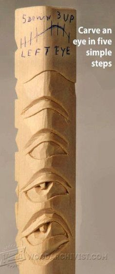 Art of Wood Carving: Late Gothic Wood Sculpture by Famous German Carvers, . Methods and designs of wood sculpting include chip carving, relief carvi. Simple Wood Carving, Wood Carving Faces, Dremel Wood Carving, Wood Carving Designs, Wood Carving Patterns, Wood Carving Art, Wood Carvings, Chainsaw Wood Carving, Whittling Projects
