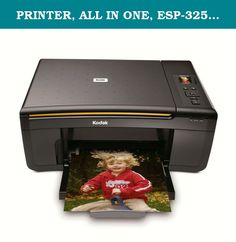 PRINTER, ALL IN ONE, ESP-3250, KODAK. What if you could get vivid color documents and lab-quality photos at home for a whole lot less than you're paying now? All you need is the KODAK ESP 3250 All-in-One Printer. The secret is our low-cost, high-quality pigment ink cartridges that give you all the bright colors and sharp text you expect for just a fraction of the price. Say goodbye to overpriced ink. Print, copy, scan and save every day with Kodak.