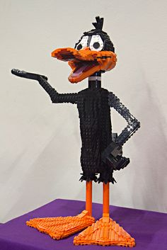 Daffy Duck | Flickr - Photo Sharing!
