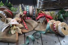 Vintage Christmas Ribbons Magic Star Art. 13950 Merry Christmas Art. 13500 Hearts and Kisses Art.13592