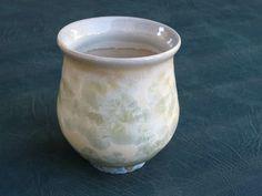 Crystalline by Doris Kuehn. Dory, Crane, Pottery, Home Decor, Ceramica, Decoration Home, Room Decor, Pottery Pots, Interior Design