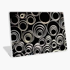 """""""Keep rollin' rollin' rollin'... ;) vertical"""" Laptop Skin by cool-shirts 