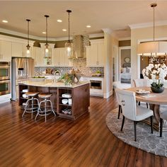 """90 Likes, 8 Comments - Pulte Homes (@pultehomes) on Instagram: """"Different #flooring options can bring a #uniquelook to any room. What type of flooring do you…"""""""