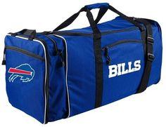 NFL Northwest Steal Duffle Bag #ad #nfl #football #buffalo