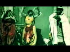 Ouled nayl -1902 - Sahara dance (Abdel Hazim) - YouTube