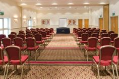 #Hampshire-Macdonald Botley Park Hotel, Golf & Spa:  http://venuedirectory.com/venue/824/macdonald-botley-park-hotel-golf-and-spa For the business organiser we can provide everything you need whether its for a #conference, #seminar, #meeting, #exhibition or #planning a company social occasion, corporate golf day, or society day.