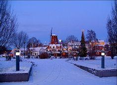 Strängnäs Sweden