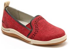 Realky Cute shoe by Jambu but has already sold out in mmynsize. Look what I found on Red Gabby Slip-On Walking Shoe Ballerina Pumps, Ballet Shoes, Cute Shoes, Me Too Shoes, All About Shoes, Red Sneakers, Walking Shoes, Womens Flats, Comfortable Shoes