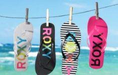 Flip Flops, LOVE!!!!