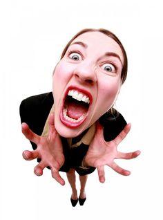 O que há por trás da irritação frequente?