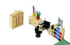 Cuusoo project - furniture pack - guestroom.02