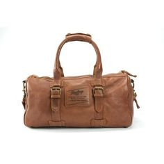 "Love this......help. Rawlings Vegetable-Tanned Leather 19"" Duffel"