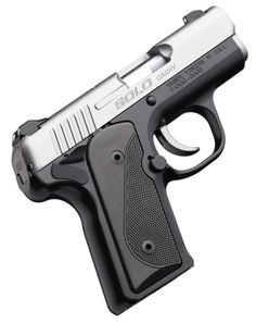 """Kimber Solo Carry 9mm Pistol 2.7"""" BBL"""