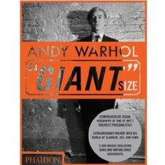 Andy Warhol. Book