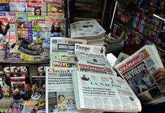 Argentina rejeita plano do Grupo Clarín e tentará redistribuir licenças | #Afsca, #Clarín, #Instâncias, #LeyDeMedios, #Licitação