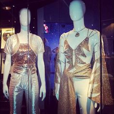 Abba costumes museum - Google Search