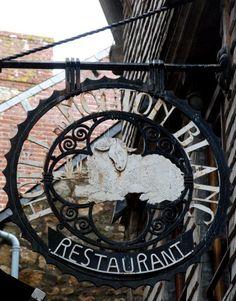 Hotel Mouton Blanc