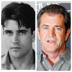 Mel Gibson, b. 1956