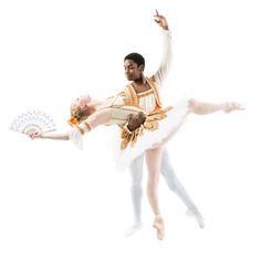 Saint Louis Ballet