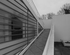 Le Corbusier -  Ville Savoye (1928-30)Le Corbusier