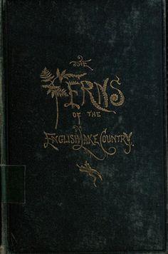 fern book