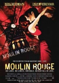 491 Moulin Rouge! (2001)