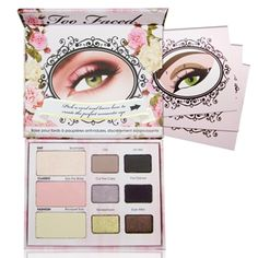 Too Faced makes it so easy!