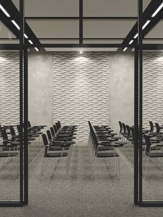 One-Shot Stacking Chair Conference Chairs, Conference Room, Train Room, Stacking Chairs, Maximize Space, Lounge Seating, Commercial Design, Steel Frame, Shots