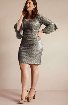 1da80446095 ADRIANNA PAPELL Plus Size Party Dresses