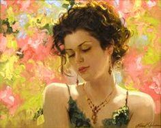 Maher Art Gallery: Richard S. Johnson