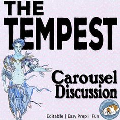 sentence with tempest