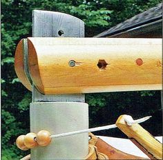 Ross Lillistone Wooden Boats: Folding Mast - Hollow, Sixteen-Sided (will end up round) Stainless Steel Plate, Boat Design, Wooden Boats, Canoe, Kayaking, Sailing, Projects To Try, Sailboats, Weekender