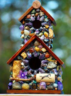 casinha-de-passarinhos-usando-pedras