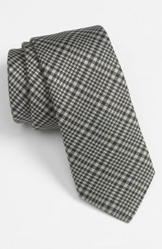 Yves Saint Laurent Woven Silk Tie available at #Nordstrom $154