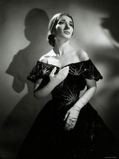 MARIA CALLAS – THE LEGEND LIVES ON