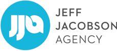 Jeff Jacobson Agency #Logo