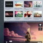Vimeo se actualiza a la versión 3.0 para los dispositivos con iOS