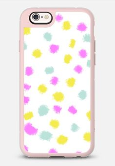 Bright Dots - Brightly Spring iPhone 6s case by Allyson Johnson   Casetify