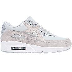 Nike Air Max 90 Premium - Women Shoes (896497-004) @ Foot Locker » Huge Selection for Women and Men ✔ Lot of exclusive Styles and Colors ✔ Free Shipping ✔
