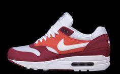 "Air Max 1 ""Legacy Red"""